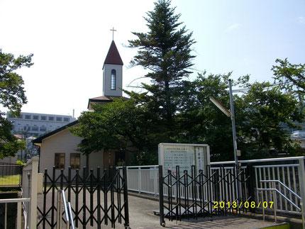 日本基督教団 兵庫教会