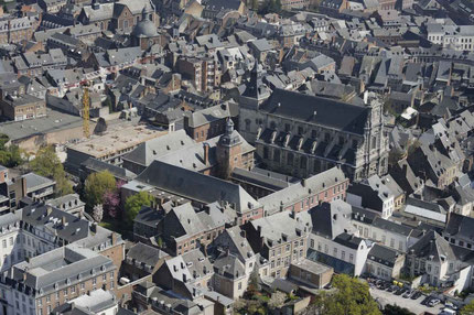 Best things to do in Namur - Saint Loup Church