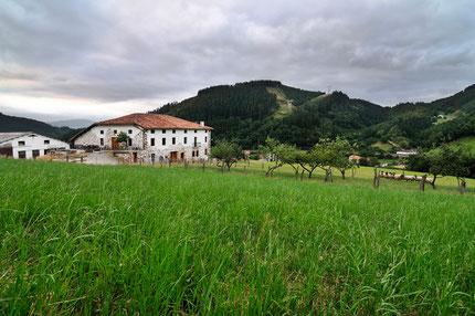 The Land of St Ignatius