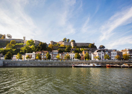 Best things to do in Namur - Cruise on the River
