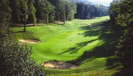 Play Golf - Top things to do in Durbuy