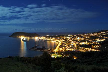Marina of Horta - Faial