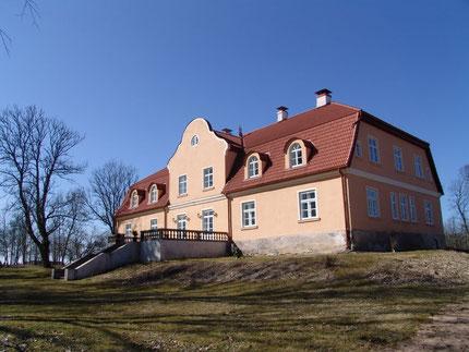 Maras Manor Kuldiga