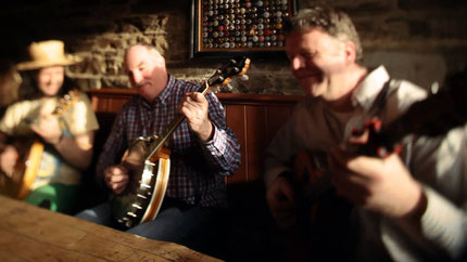 Explore the Music - The Burren