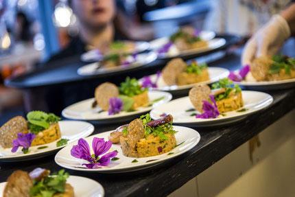 Gastronomy in Nantes