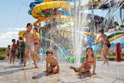 Water amusement park Jurmala