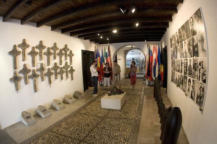 Kobarid Museum Soca Valley