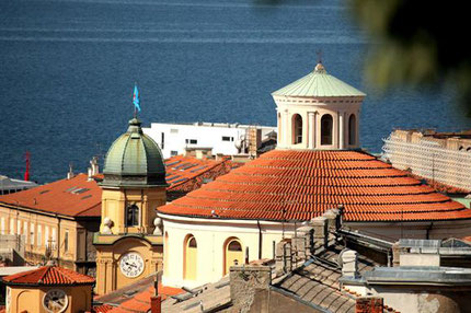 Rijeka top things to do - St Vitius Cathedral - Copyright Visit Rijeka