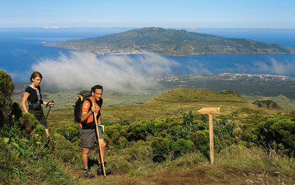 Hiking - Azores
