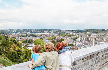 The Cidatel of Namur - Best things to do in Namur