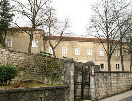 Museum of the Cetinska Krajina