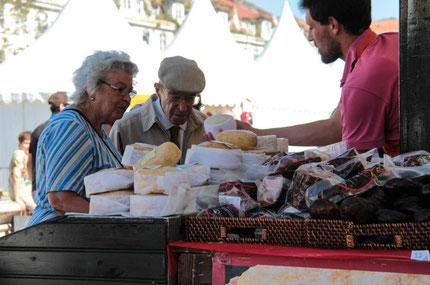 Lisbon Market Maureen Barlin