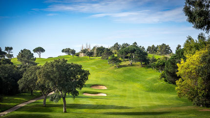 Golf In Cascais