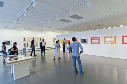 Museums in La Louvière