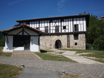 Igartza mediaeval complex