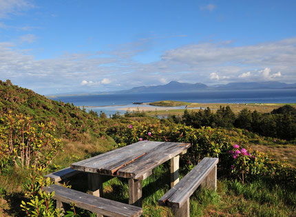 Tourism in mulranny ireland europe 39 s best destinations for Eden hill walk in