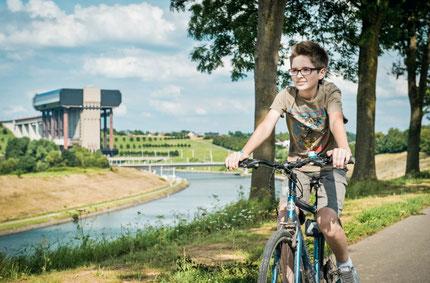 Bicycle - La Louvière