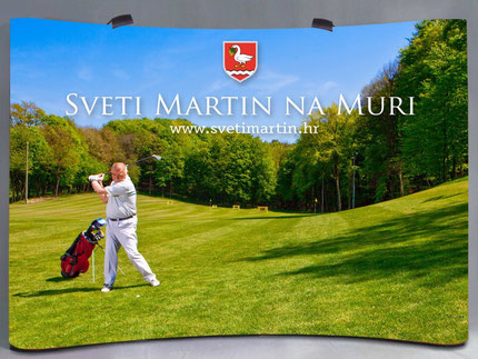 Golf in Sveti Martin