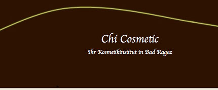 Andrea Dellner, Chi Cosmetic, Bad Ragaz