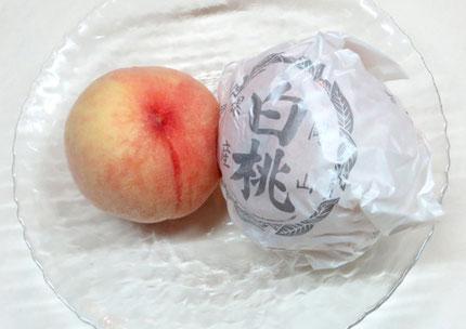 オイルライフ 岡山白桃