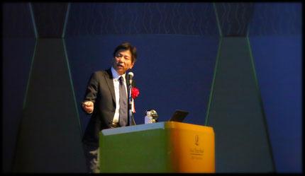 CASE/MaaSなどスマートモビリティやDXに関する研修・セミナー・講演講師を務めるエバンジェリスト 桂木夏彦