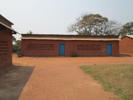 So sieht das Schulgebäude heute aus!