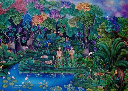 Un Paradis sur terre
