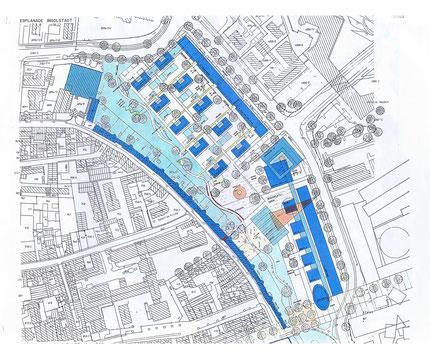 Esplanade Ingolstadt