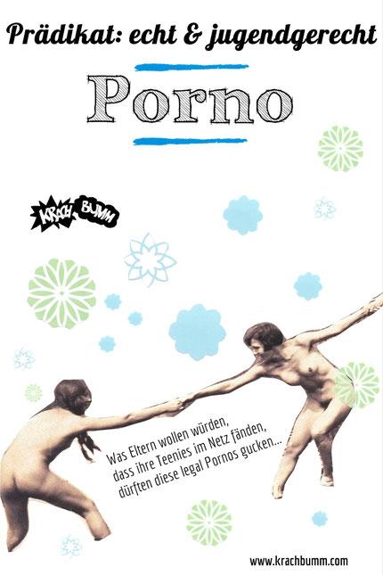 © Katja Grach - Porno für Jugendliche