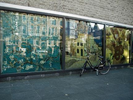 van Gogh Museum II