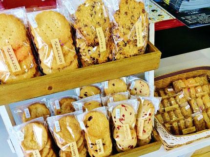 群馬 焼き菓子工房ミッシュさん 手作りクッキー