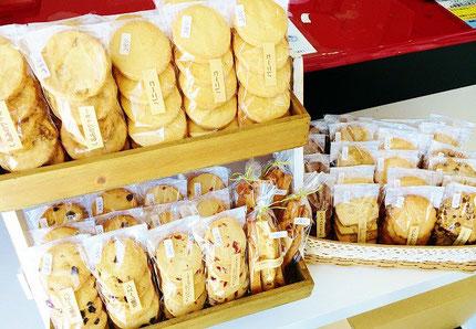 焼き菓子工房ミッシュ・手作りクッキー