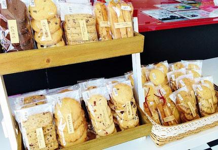 焼き菓子工房 ミッシュさん 手作りクッキー