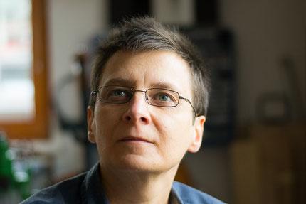 Kerstin Hoffmann, Geigenmachermeisterin