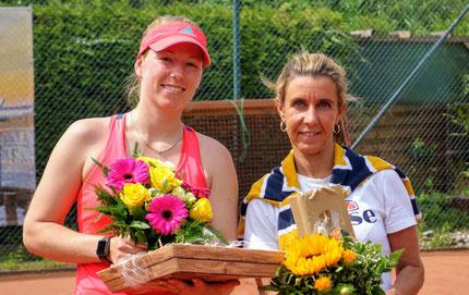 Katharina Meusburger & Vanessa Wolski