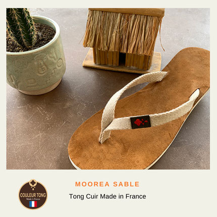 Tongs Aspica et Piana