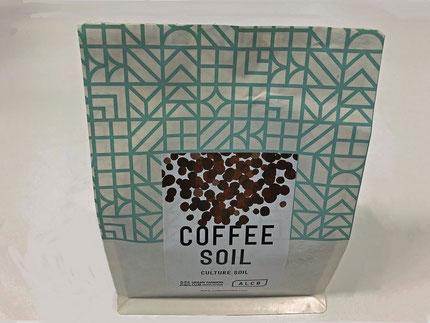 培養土「COFFEE SOIL」