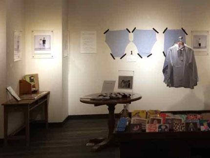 恵文社一乗寺店さんにて 暮らしの手帖の洋裁展