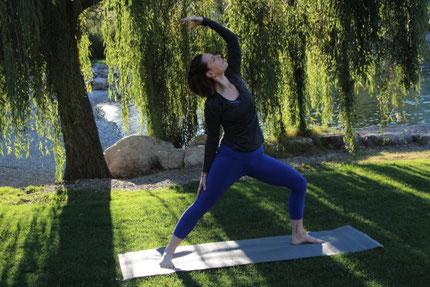 EmbodiedFlow Yoga