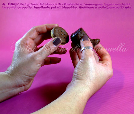 Cappelli befana-dolci befana-www.dolcichicchediantonella.com