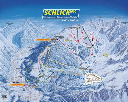 Schlick 2000 Panorama