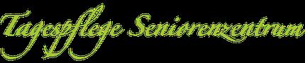 Tagespflege Seniorenzentrum Neuruppin