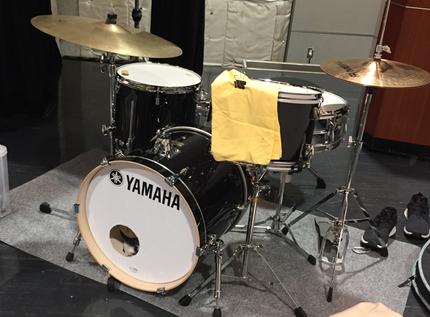 購入したドラムがこちらです