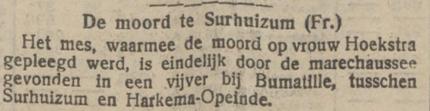 De Tijd : godsdienstig-staatkundig dagblad 06-12-1909