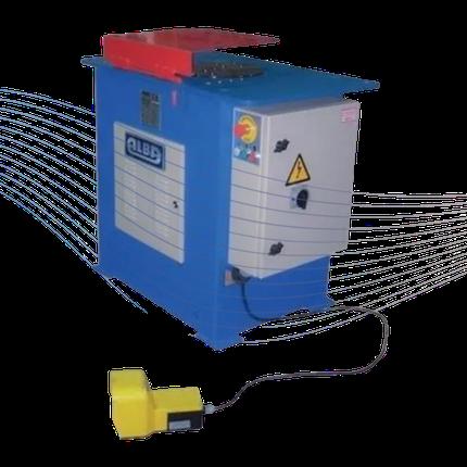 Doblodora de Varilla D36L