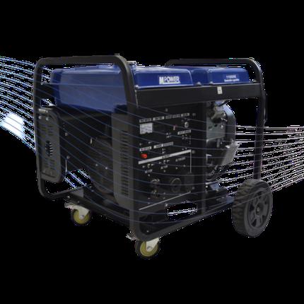 Generadores Eléctrico Mpower