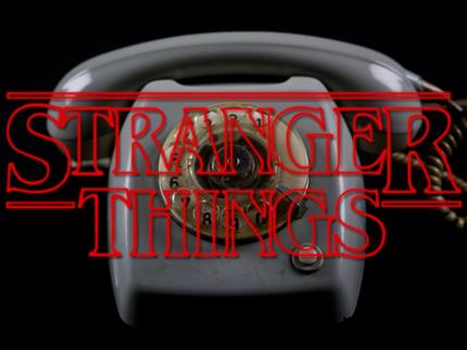 Stranger Things van Netflix, lees erover op de dramaserie blog op www.studiolasogne.nl