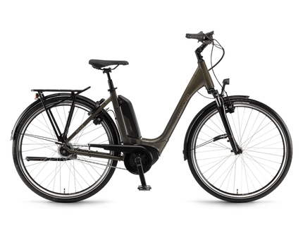 Winora Sinus Tria N8 City e-Bike