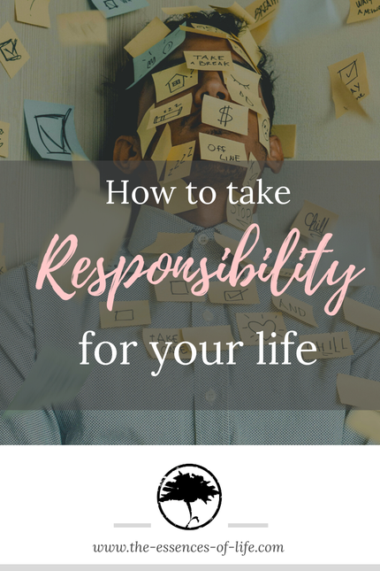 Responsibility Overwhelm