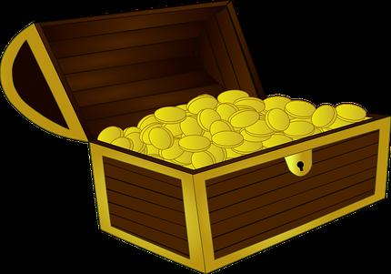 Wie baue ich langfristig Vermögen auf?